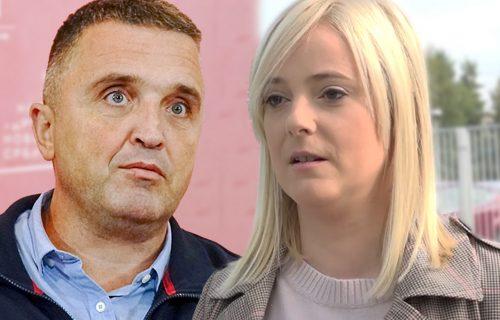 Skandalozna PRESUDA: Dragan J. Vučićević osuđen na zatvor zbog tvita o Žaklini Tatalović