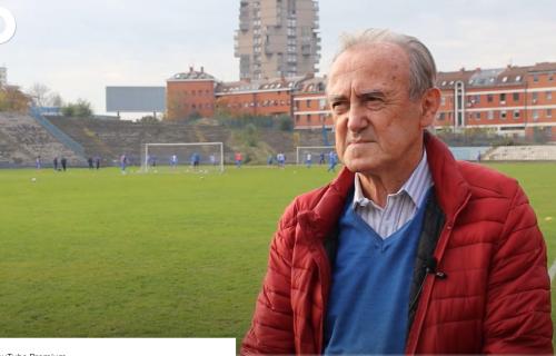 Da li je Partizanu opravdano poništen gol? Sudijski ekspert stavio tačku na ovo pitanje