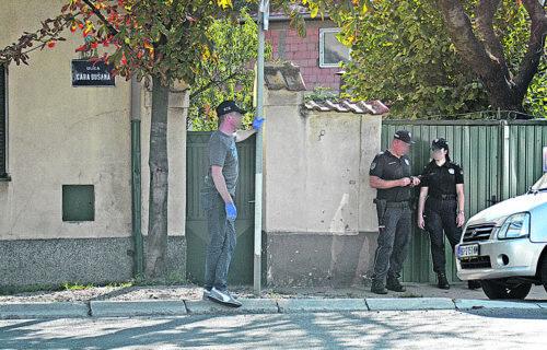 Određeno zadržavanje do 48 sati NAPADAČU iz Zemuna: Pucao na dvoje ljudi nakon svađe