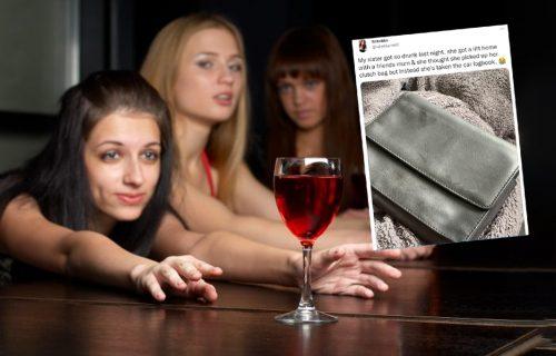 "Napila se, pa ""pobrkala lončiće"", a onda je sestra pošteno IZBLAMIRALA - internet se usijao (FOTO)"