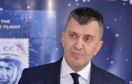 Đorđević povodom NAPADA na Vučićevu porodicu: Žele da predsedniku POVREDE ljudska i roditeljska osećanja