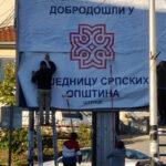 Da znaju ko im je GAZDA: Amerika od lažne države zahteva formiranje Zajednice srpskih opština!