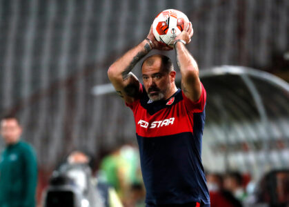 "Deki iznenadio ""delije"" neposredno pred derbi: Potpuno se složio sa Partizanom"