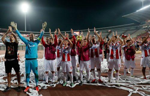 Zvezda i Partizan napravili veliki posao za srpski fudbal: Dva mesta u LŠ su sada na dohvat ruke
