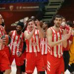 Zvezda je barjaktar srpske košarke: Crveno-beli ekipa sa najviše domaćih igrača u Evroligi! (FOTO)