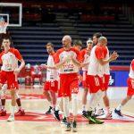 Poznati sajt potcenio Zvezdu: Šampion ABA lige na samom začelju favorita za osvajanje Evrolige!