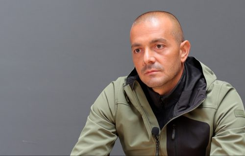 VIDEO - Stefanović LAŽE, Milačić prošao poligraf i ponovio: Rekao mi je da ne ulazimo u kuću u Ritopeku!