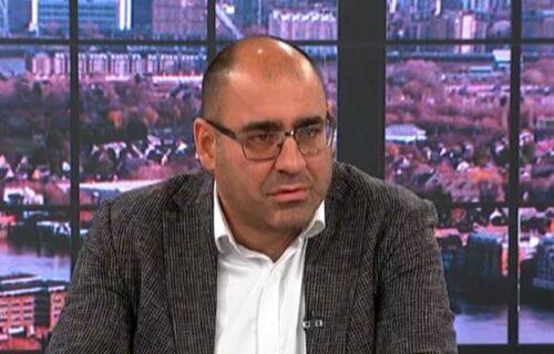 Đukanović: Rebić LAŽE da bi se izvukao, Koluviji nije nađena nikakva policijska značka