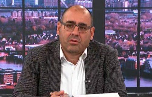 Đukanović: Da je Koluvija podlegao UCENAMA i lažno optužio Andreja Vučića - to bi bio DRŽAVNI UDAR