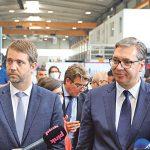 """Sa """"Škodom"""" stižu i nova RADNA mesta: Evo šta sve DONOSI otvaranje fabrike u Kragujevcu"""