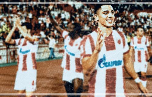 Trener Zvezde za Objektiv o transferu Lazetića: On vredi više od 5.000.000, ali mora da igra za prvi tim!