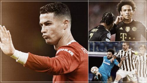 Čudesan preokret Junajteda, Ronaldo spasio Olea: Saneov šou u Lisabonu, Juve u minut do 12! (VIDEO)