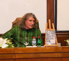 Valentin Matić - pesnik koji je okupio region