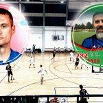 Uspela humanitarna akcija FK Miljakovca: Nemanja Vidić došao da pomogne čuvenom golmanu Partizana (VIDEO)