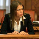 """Dijana Hrkalović DIVLJALA u pritvoru, pravila haos i PRETILA: """"Ako ja progovorim, mnogi će na robiju"""""""