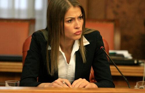 Ovako je Hrkalovićeva MENJALA IDENTITET: Nazvala sebe boginjom mafije, Belivuk je čak tetovirao kraj srca