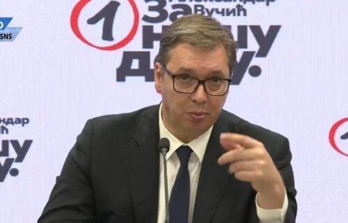 Vučić o učešću boksera iz Prištine na šampionatu u Beogradu: Nemački ambasador nije uvek tako reagovao