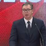 Predsednik Vučić na otvaranju ogranka fabrike Magna Seating: Veliko HVALA vama, poštovani radnici