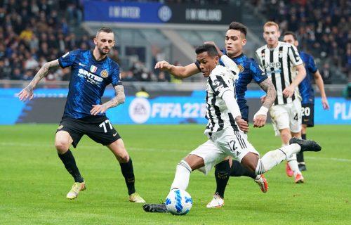 Derbi bez puno šansi: VAR u finišu spasio Juventus poraza u meču sa Interom! (VIDEO)