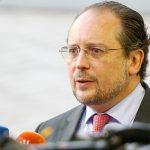 Austrija ima novog kancelara: Šalenberg položio ZAKLETVU, najavio da će sarađivati sa Sebastijanom Kurcom