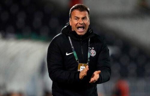 Stanojević zadovoljan posle pobede: Muški smo odigrali utakmicu
