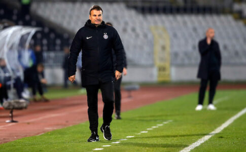 Stanojević posle pobede: Nije lako konstantno pobeđivati; Lazetić: Imamo razloga za optimizam