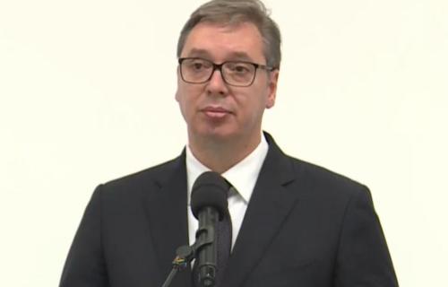 """""""Nemojte da LAŽETE, cilj je bio NAPAD na Srbe"""": Vučić o upadu i nasilju na sever KiM"""