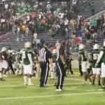 Pucnjava na školskoj utakmici: Ima ranjenih, lekari se bore za život jednog od njih! (VIDEO)