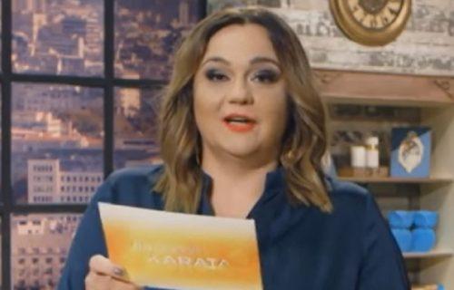 Naša voditeljka SMRŠALA više od 30 kilograma: Ljudi ne mogu da veruju da je OVO ona (FOTO)