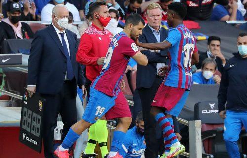 Džaba vam novci, kad ste baksuzni Španci: Najvredniji fudbaler Barselone se opet povredio