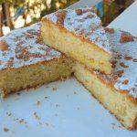 Savršen za početnike i gotov za pola sata: Jednostavan i super ukusan starinski kolač (RECEPT+VIDEO)