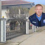 Odiše bogatstvom: Ovo je KUĆA Gorana Džonića, osumnjičenog za ubistvo porodice Đokić (FOTO)