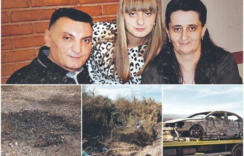 Ovo je ROĐAK koji je osumnjičen za UBISTVO Đokića: Bivši vatrogasac sve isplanirao, pripremio i naftu