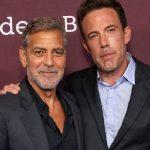 Ben Aflek i Džordž Kluni pojavili se zajedno na premijeri i jedna stvar nikome NIJE JASNA (FOTO)