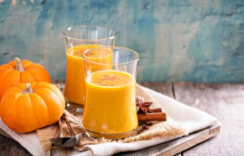 Prirodna apoteka u jednoj čaši: Sok od bundeve snižava krvni pritisak i reguliše holesterol (RECEPT)