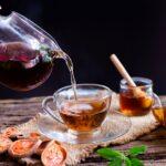 Pravo prirodno blago: Šest čajeva koji će ojačati vaš imunitet i ublažiti upale