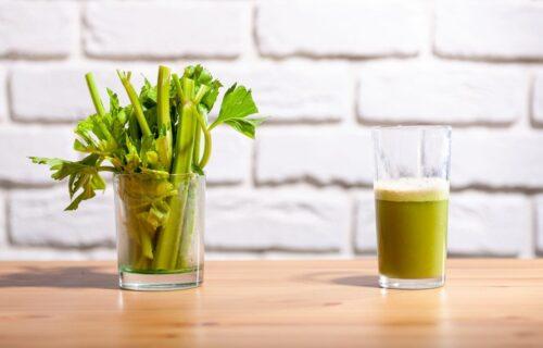 Pije se ujutru i uveče: Moćan domaći lek za povišen holesterol, pravi se od samo dva sastojka (RECEPT)