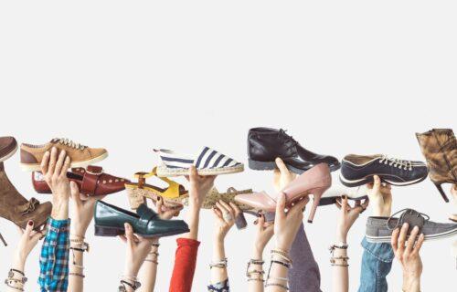 Da vam obuća zablista: Kućni trikovi za čišćenje cipela, patika i japanki
