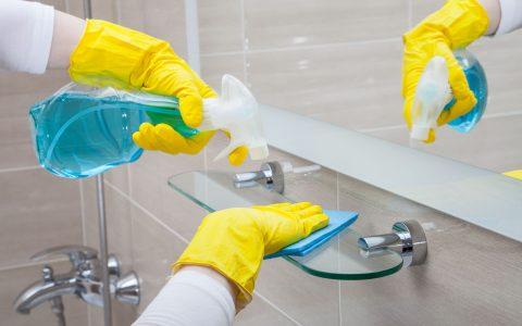 Sve će blistati! Domaća magična pasta za čišćenje kupatila, pravi se od samo tri kućna sastojka (RECEPT)