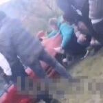 Ovo je TRENUTAK kada je upucan Srbin na Kosovu: Lekari se bore za život Srećka Sofronijevića (VIDEO)