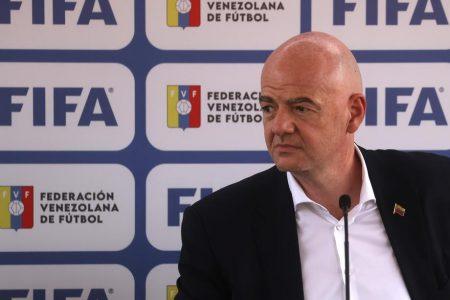 Nove turbulencije u fudbalskom vrhu: Predsedniku Fife preti zatvorska kazna?