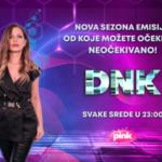 """Emisija """"DNK"""" u desetoj sezoni predstavlja pravi život bez maski!"""