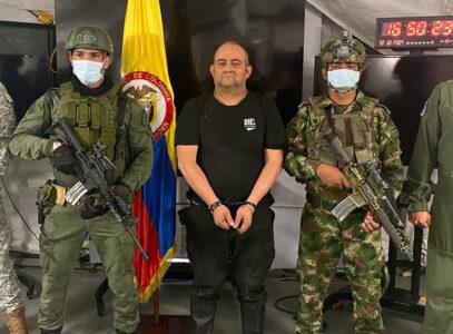 U Kolumbiji uhapšen vodeći narko bos: Amerikanci za njega nudili MILIONE
