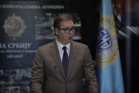 Predsednik Vučić OTKRIO: Pripremane su još DVE akcije na KiM – bezbednosne strukture došle do saznanja