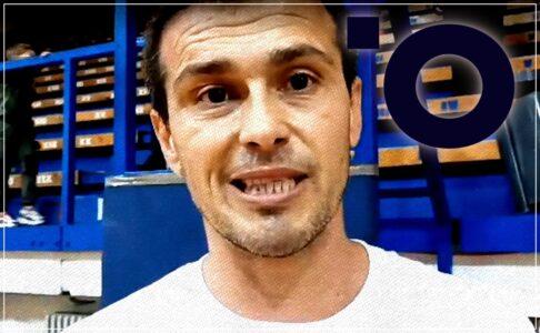 Objektiv na licu mesta: Legendarni napadač Partizana poslao jaku poruku bolesnom Radakoviću! (VIDEO)