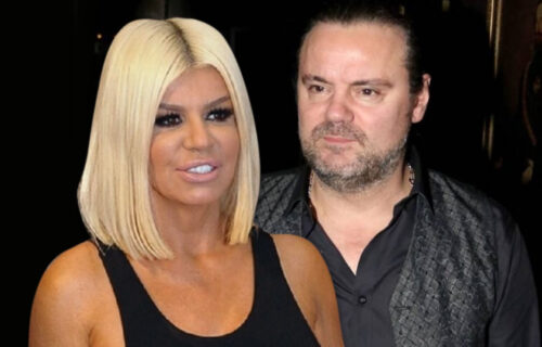Željko Šašić ne želi da mu ćerka izgleda kao Dara Bubamara, a evo i zbog čega (FOTO)