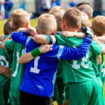 Važno za roditelje: Da li izbor sporta usmerava dete da postane TIMSKI IGRAČ