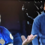 Rasistički skandal u Italiji: Kamera uhvatila navijača kako vređa beka Intera (VIDEO)