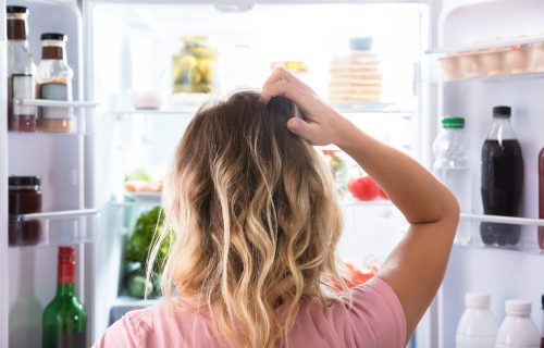 Stalno vam se stvara led u frižideru? Sprečite to na JEDNOSTAVAN NAČIN