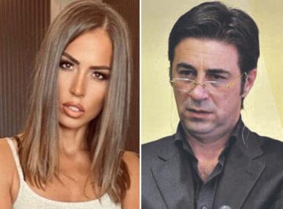 Dijana se slikala u TANGAMA: Zbog ovih reči je ubijen Miša Ognjanović – isplivali prisluškivani razgovori